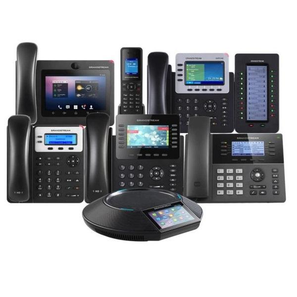تلفن و محصولات ارتباطی